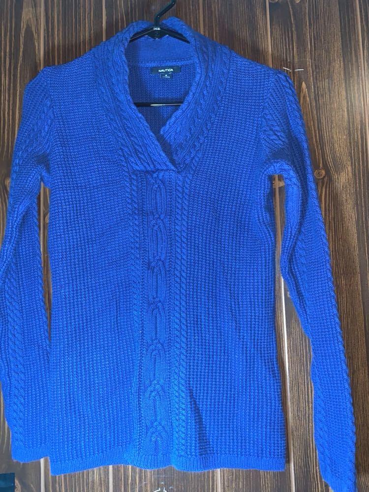 Nautica Sweater!