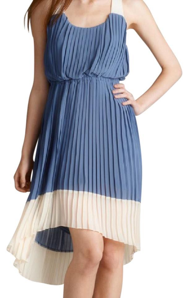 Jessica Simpson High Low Dress