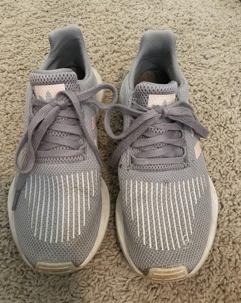 Adidas Running Shoes | Curtsy