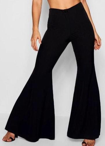 Boohoo Extreme Flare Trouser