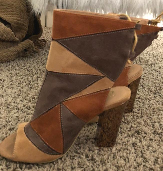 Truffle collection Booties