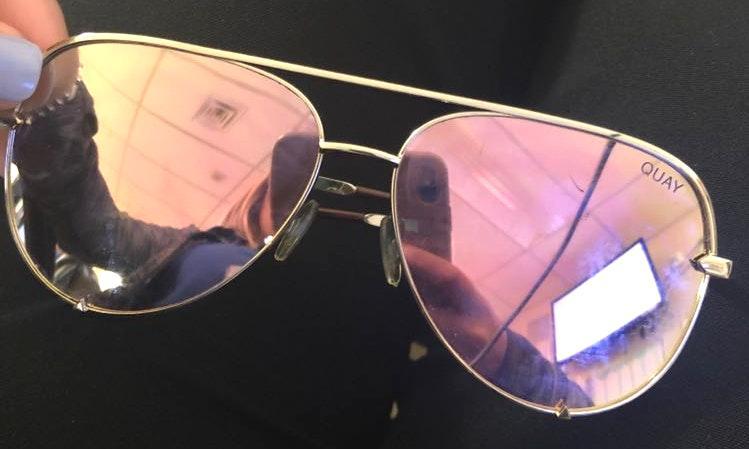 Quay Australia Quay Sunglasses