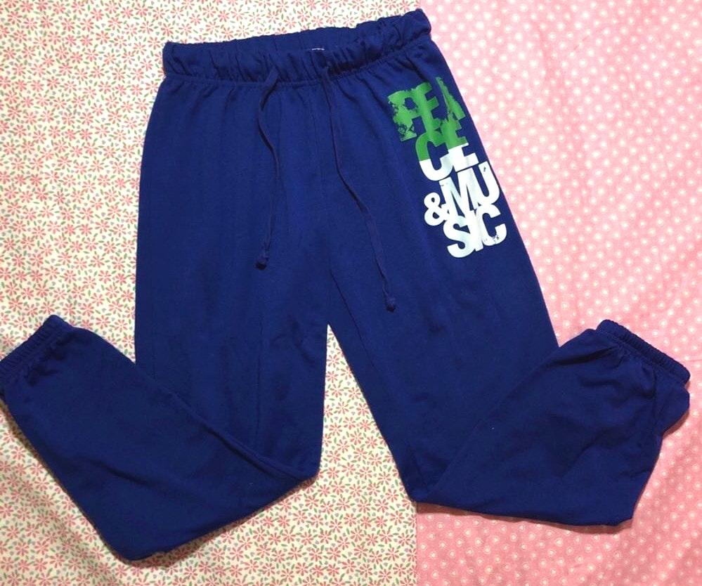 Body Central Capri Sweatpants