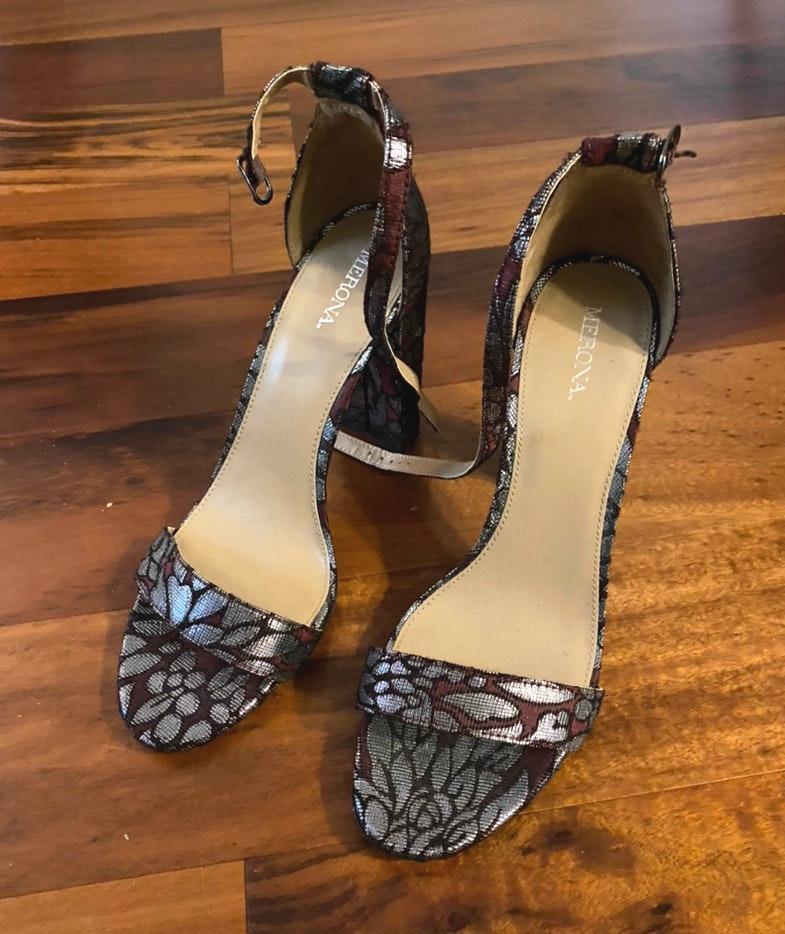 Merona High Heels | Curtsy