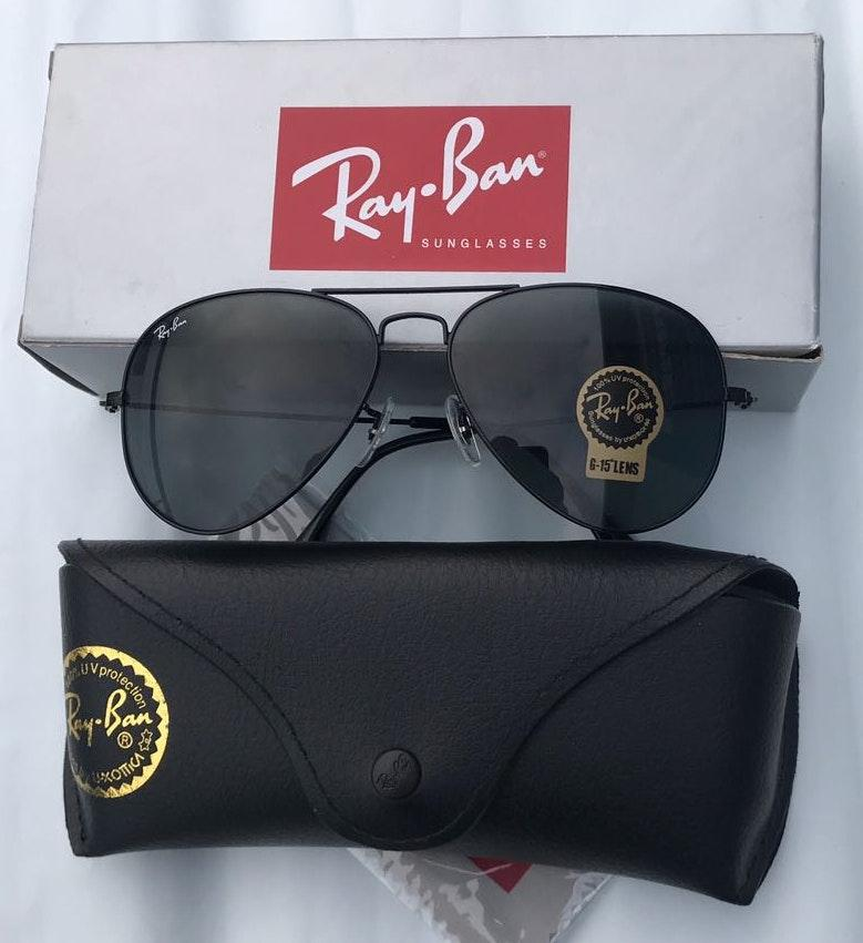 Ray-Ban Ray Ban 3025 Aviators Sunglasses
