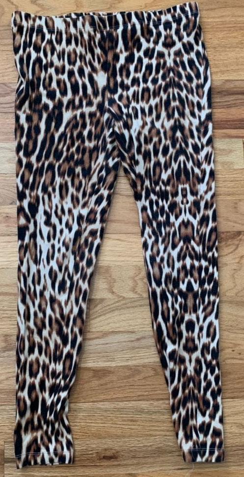 Amazon Leopard Leggings