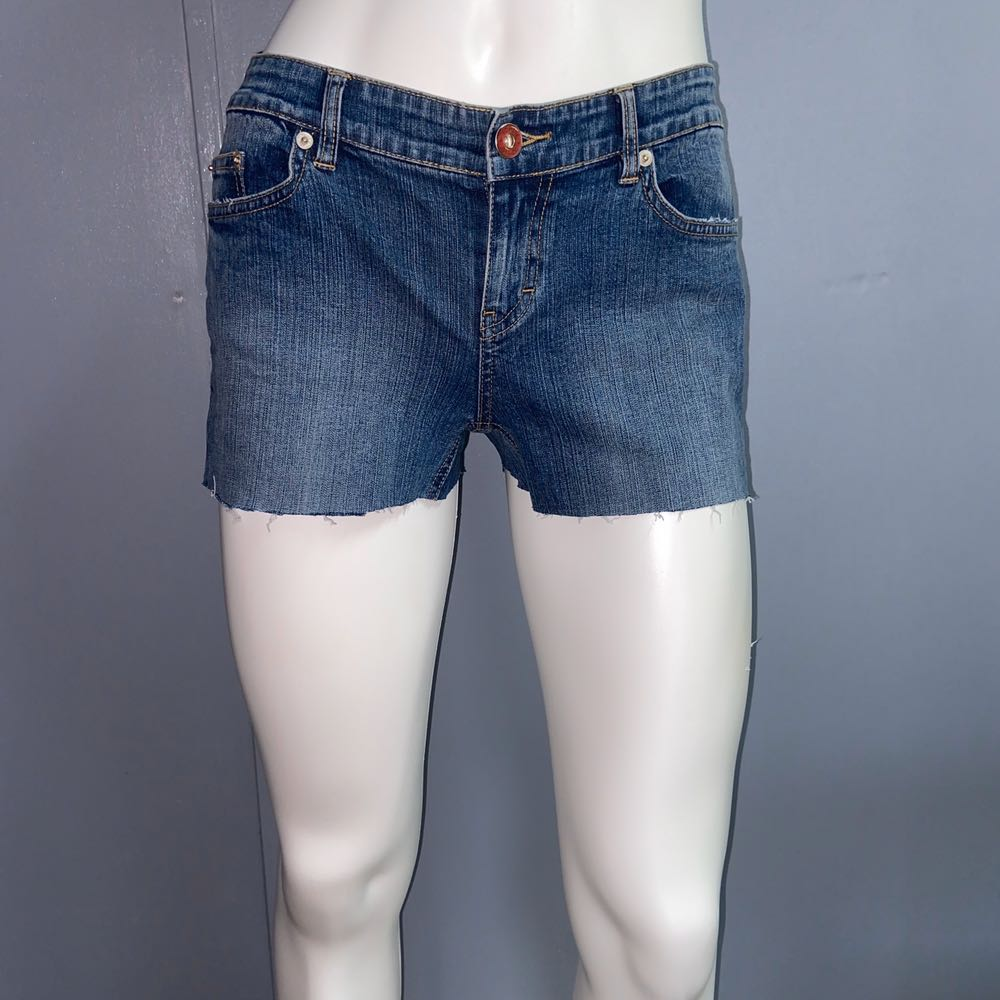 Tommy Hilfiger Cut Off Shorts Size 5