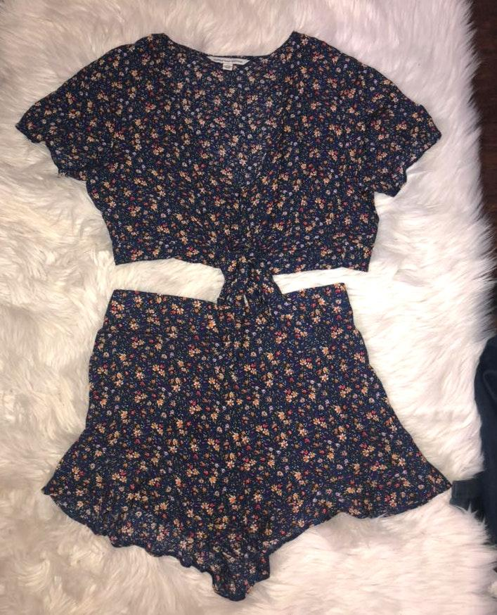 American Eagle Outfitters matching set