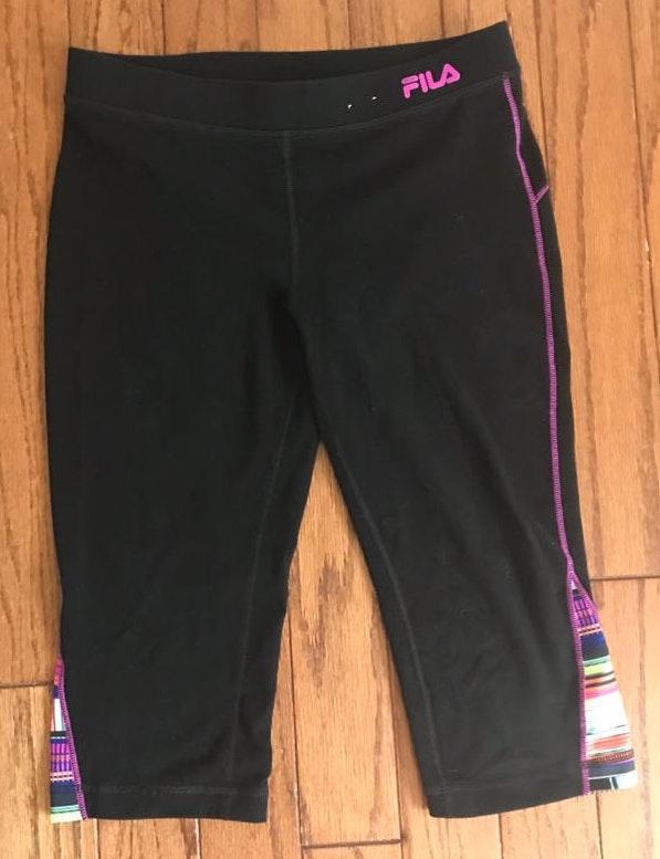 FILA Workout Pants