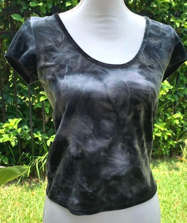 American Eagle Outfitters Crop Top Size Small C1