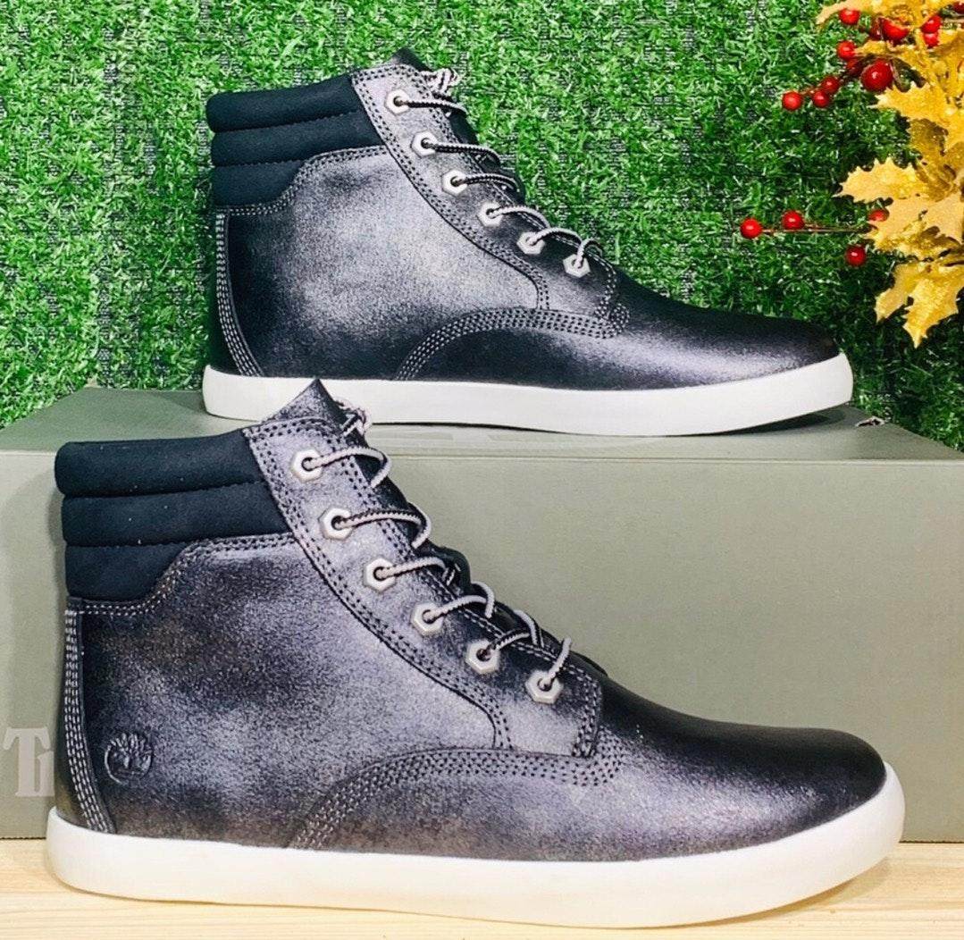 Dausette sneaker boot   Curtsy