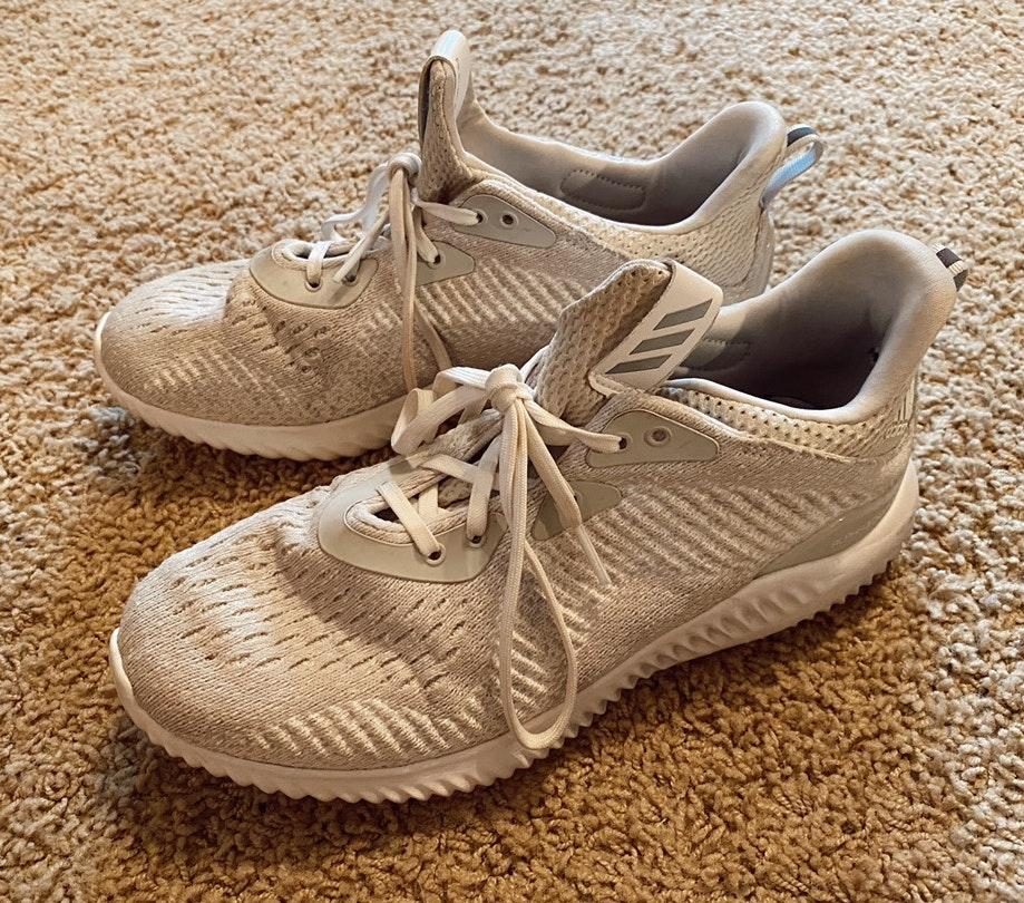 pink puma shoes with bow Kid Friendly Hikes in Utah Planning Away