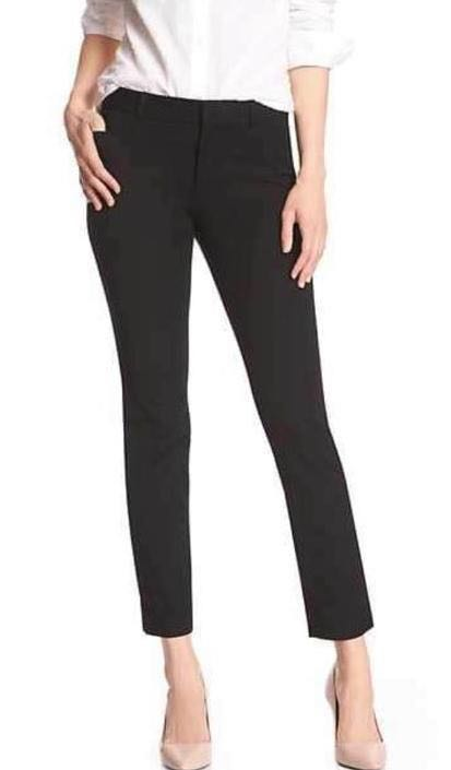 Banana Republic Sloan Business Pants