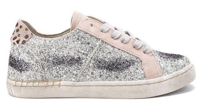 Dolce Vita Z Glitter Sneaker