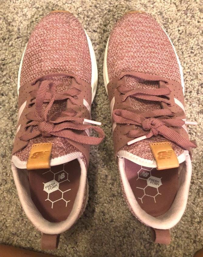 New Balance Blush Running Shoes