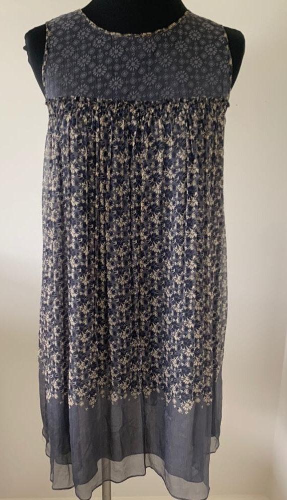 Calypso St. Barth Babydoll Dress
