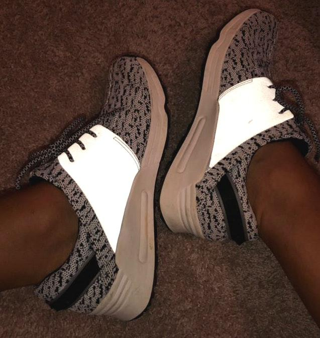 Steve Madden Reflexive Tennis shoes