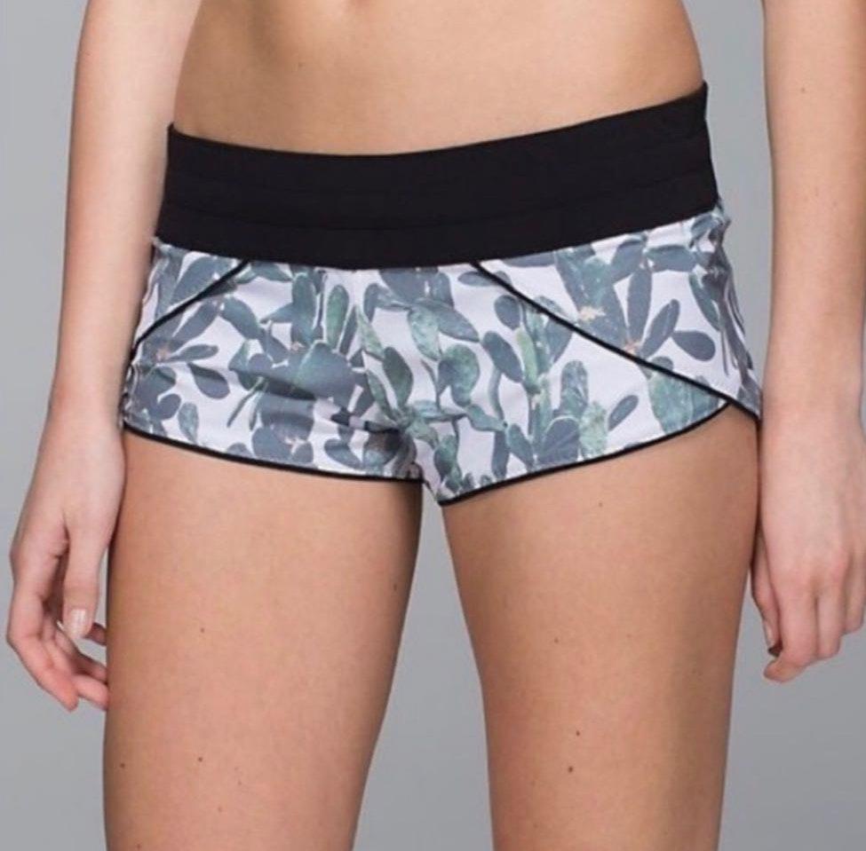 Lululemon Reversible Water Surf Shorts
