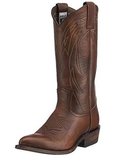 Frye Billy Pull-On Cowboy Boots