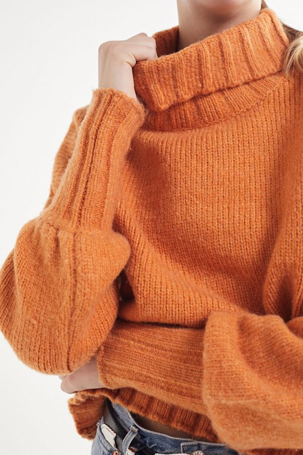 Urban Outfitters Turtleneck Sweater