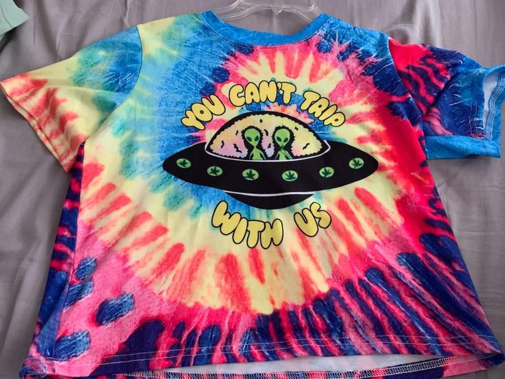 SheIn Shirt