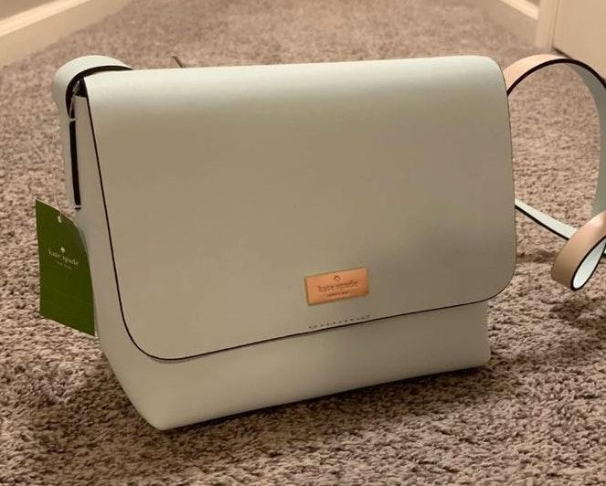 Kate Spade New  Purse