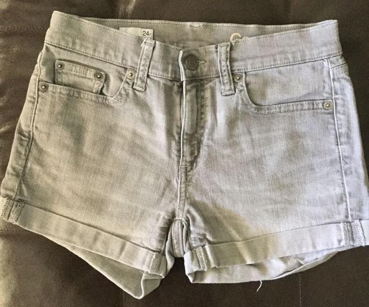 Gap Gray Shorts