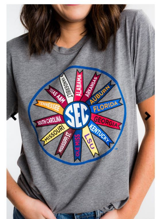 Behind The Glass Sec Shirt