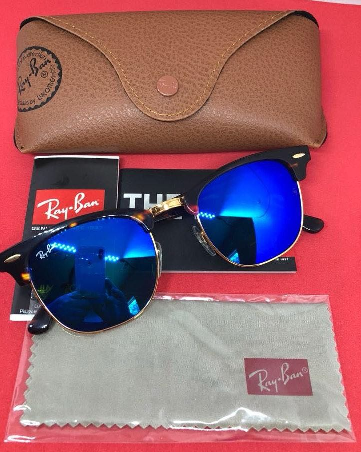 Ray-Ban Rayban Clubmaster Blue 51mm