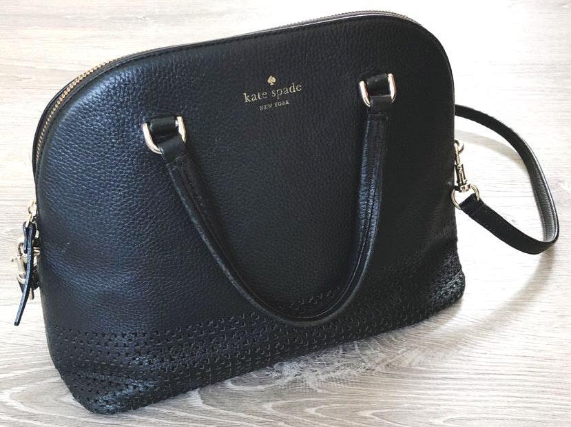 Kate Spade Large Shoulder Bag
