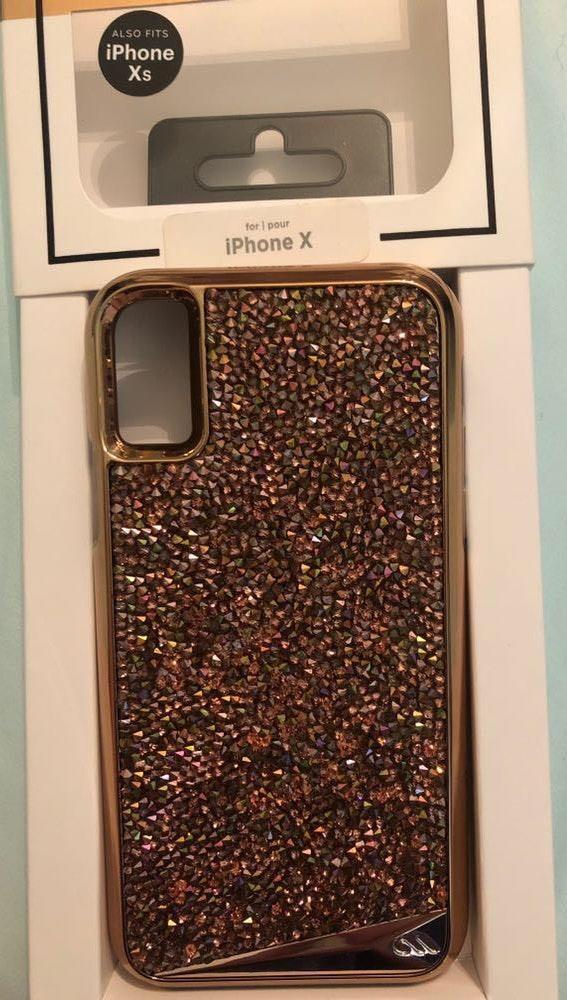 Case mate Brilliance Phone X Case