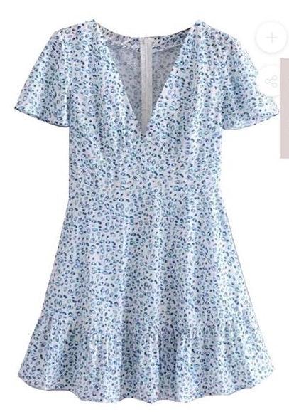 Goodnight Macaroon Mini Dress