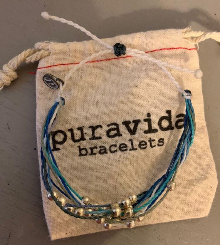 Puravida 3 pura vida bracelets