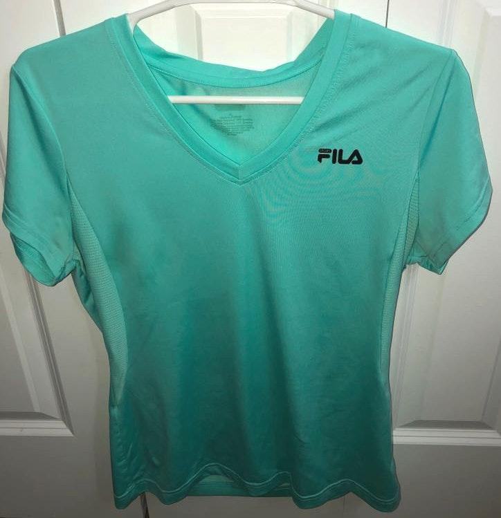 FILA active top