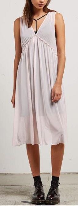 Volcom Midi Dress