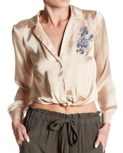 Dress Forum Blouse Size Medium