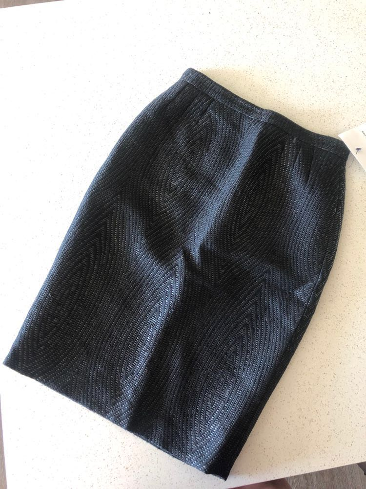 Gucci Knit knee-length skirt size S-US:4-IT40
