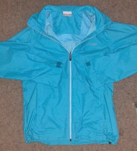 Columbia Rain Jacket Size Small Brand New Columbia Jacket