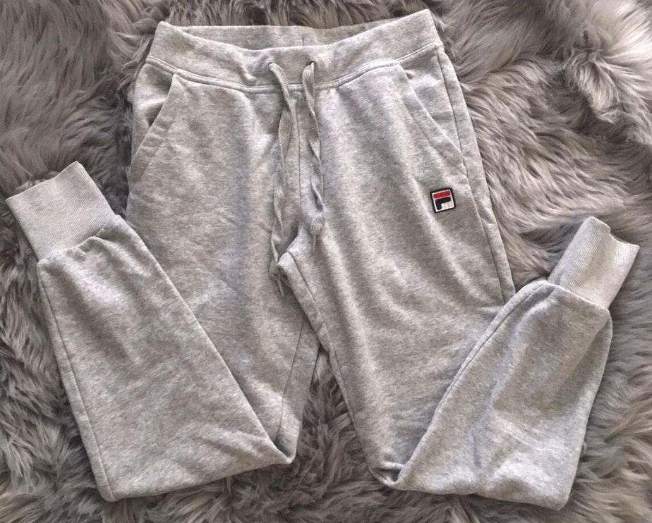 FILA Grey Joggers