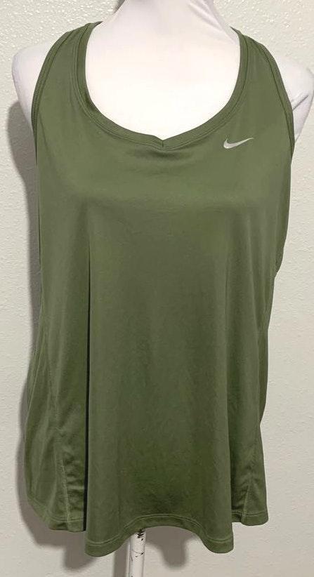 Nike Running Racerback Tank Top