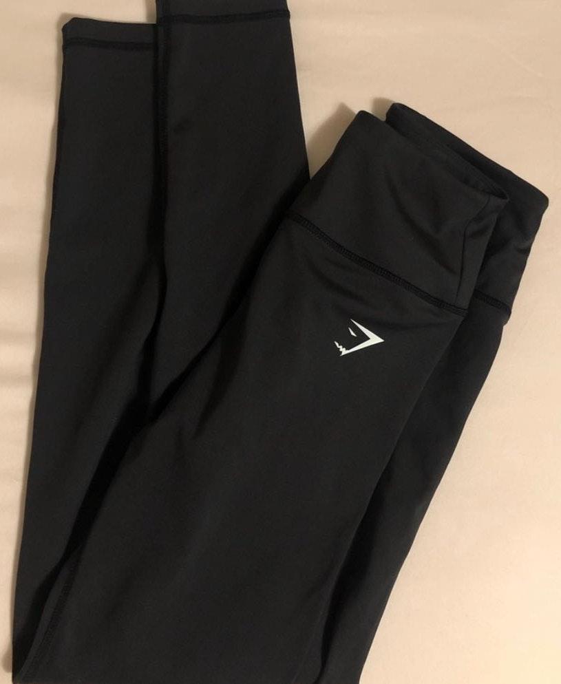 Gymshark XS  Leggings