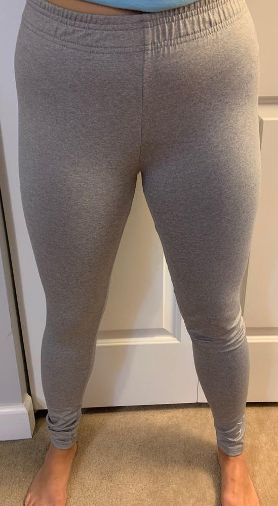 Gymshark Ark Jersey Leggings