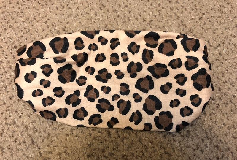 Vera Bradley Cheetah Headband