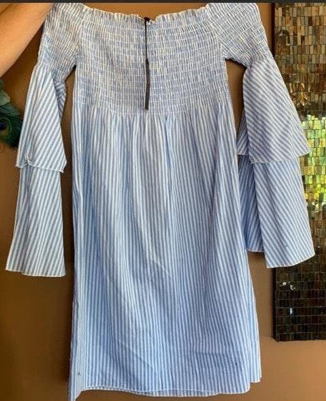 Romeo + Juliet Couture NWT dress