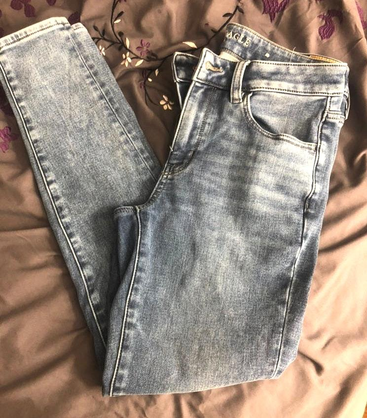 American Eagle Outfitters Denim Jeggings