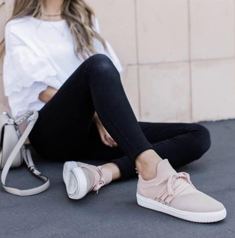 Steve Madden Blush Lancer Shoes | Curtsy