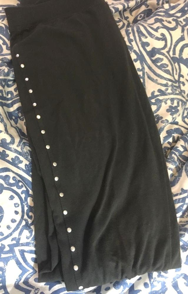 Marc by Marc Jacobs Studded Leggings
