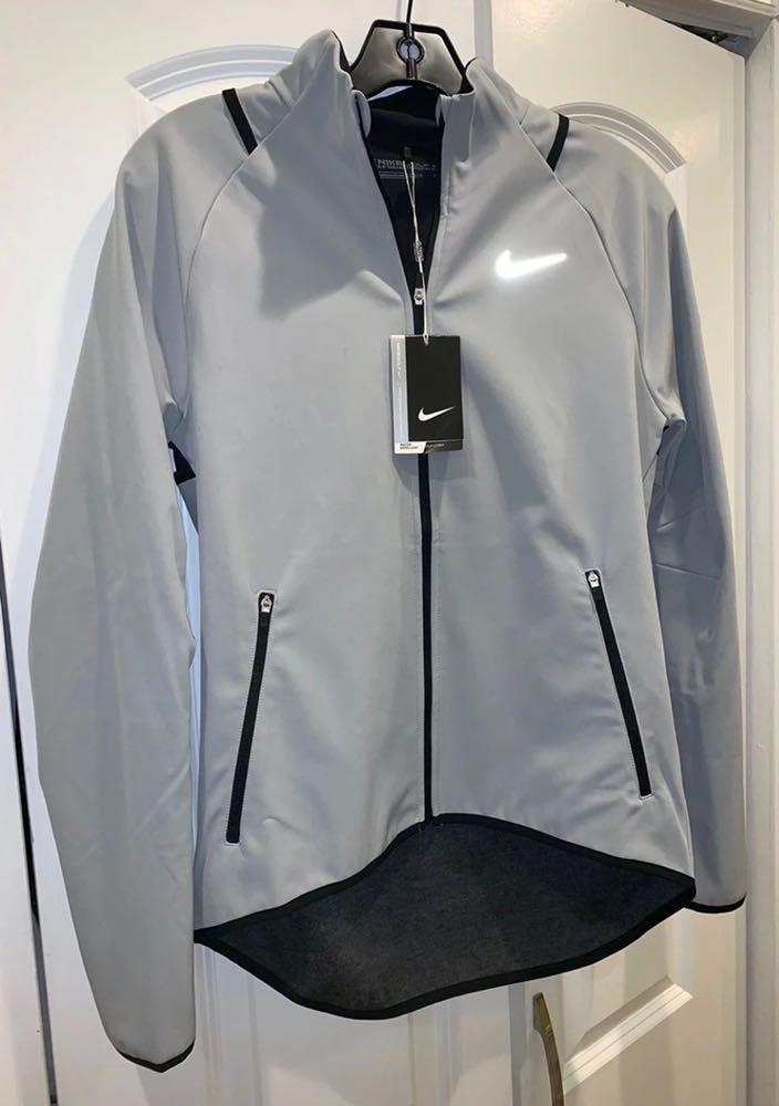Nike New  Golf Jacket