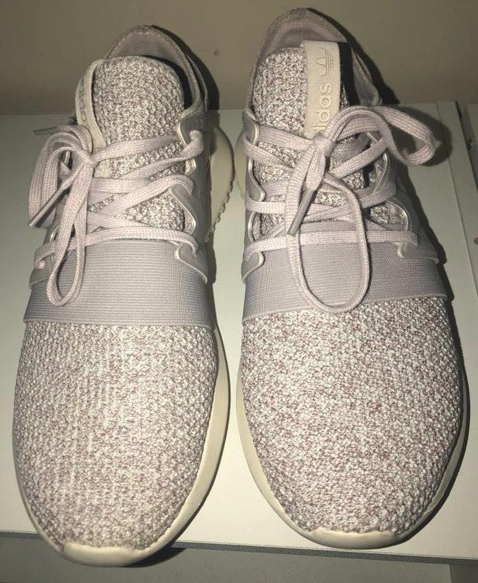 Adidas Tubular Viral Knit Sneaker