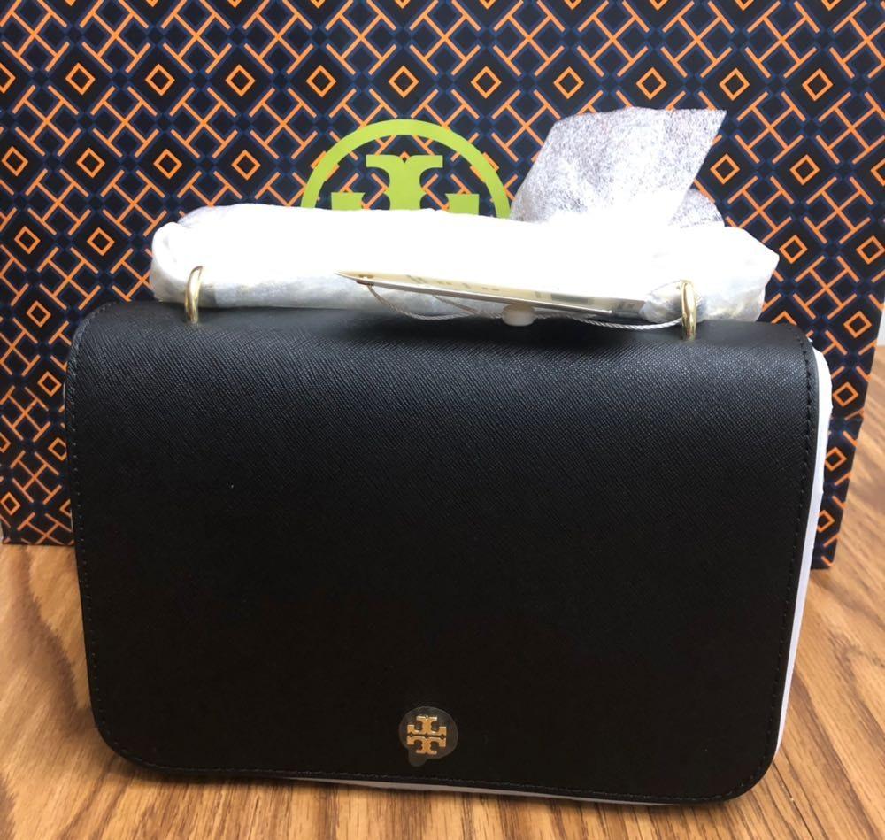 Tory Burch NWT  | Emerson Adjustable Shoulder Bag